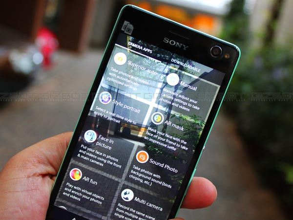 Sony Xperia C4 Dual Review