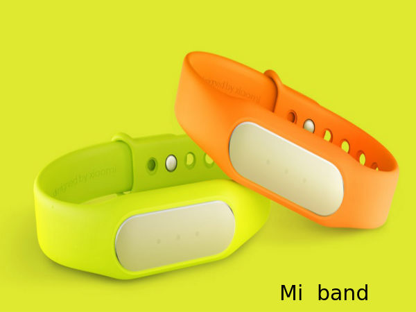 Xiaomi rumored to unveil smartwatch at November 24 event