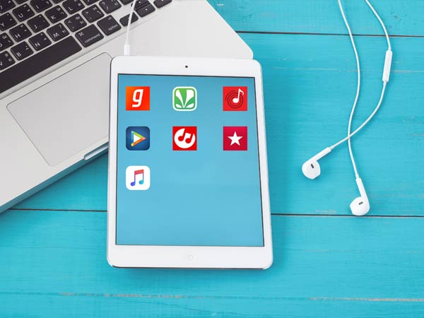 7 Music Streaming apps in India
