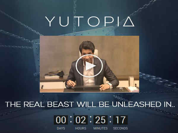 Yu Yutopia Launch: Watch Live Stream Here!