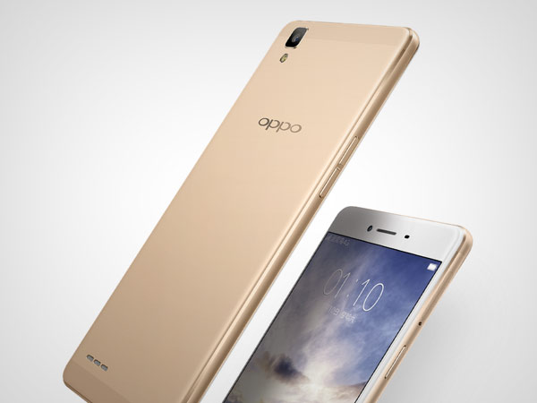Oppo A53 with 5.5 inch display, Snapdragon 616 SoC now official