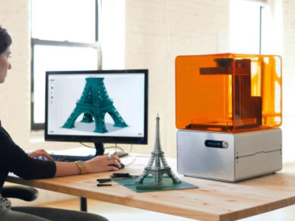 China set to open 3D printing center, to start service in 2016