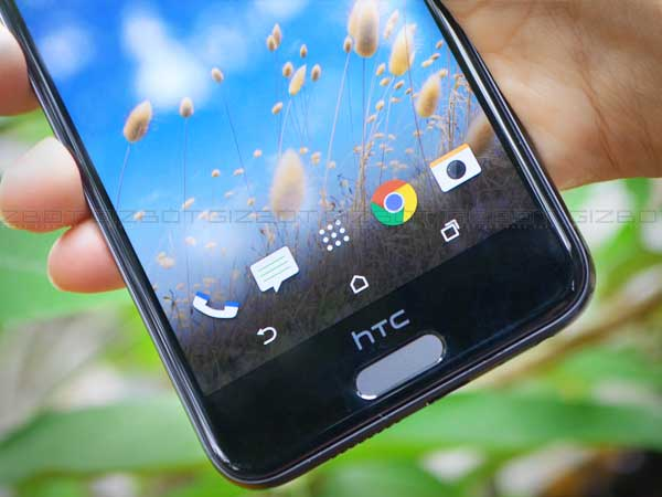 HTC One A9 First Impression