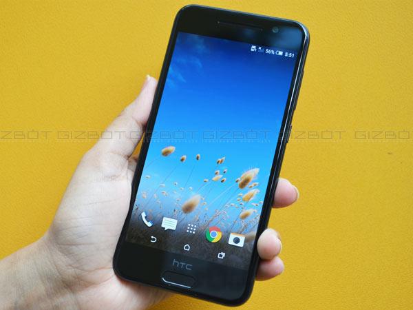 HTC One A9 First Impression