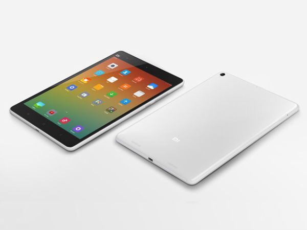 Xiaomi Mi4 and Mi Pad now available at a reduced price on Snapdeal