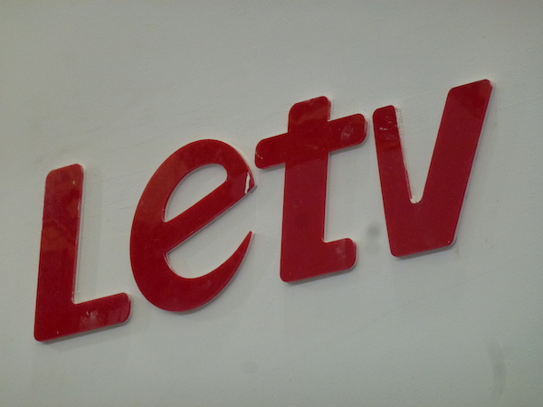 Letv's smartphone 'Le Mobile' gets record $530 million funding