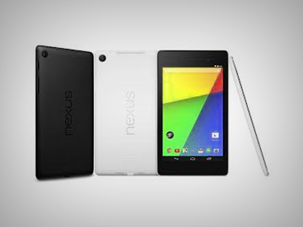 Huawei reportedly working on the Nexus 7 (2016) Tablet