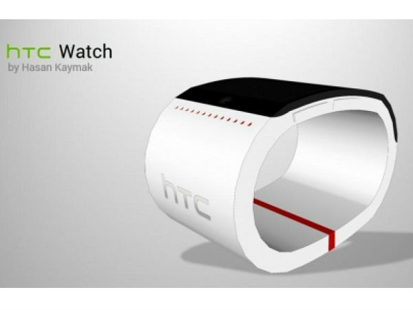 HTC One Wear Smartwatch Coming This February: Price, Specs ...
