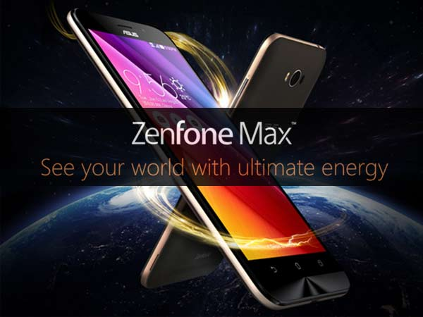 Asus teases Zenfone Max with 5,000mAh Battery could be launched soon