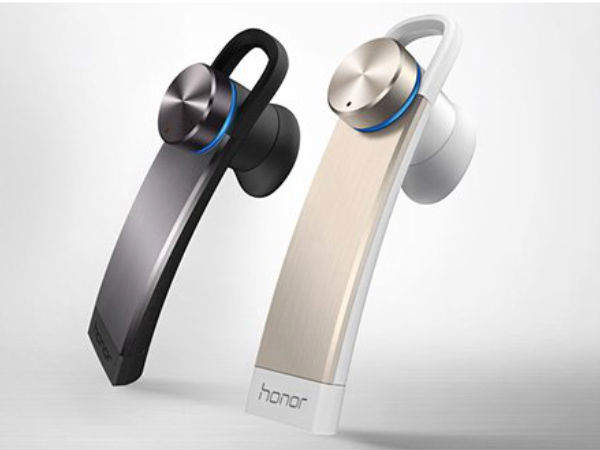 Honor 7 - Honor Whistle Bluetooth headset
