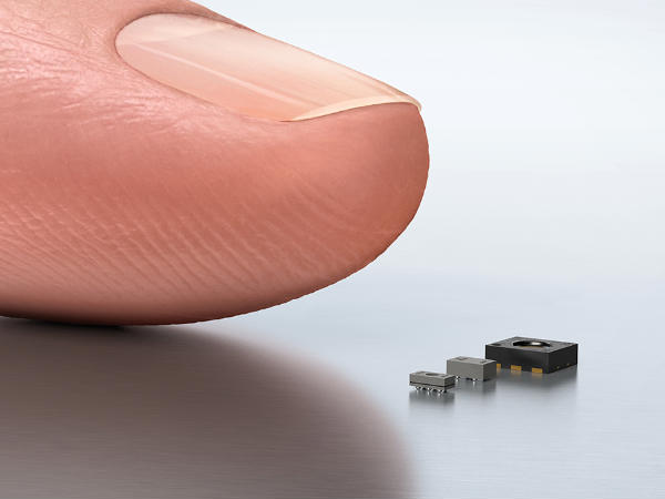 World's tiniest temperature sensor developed