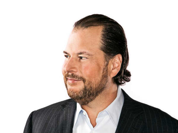 CEO, Salesforce