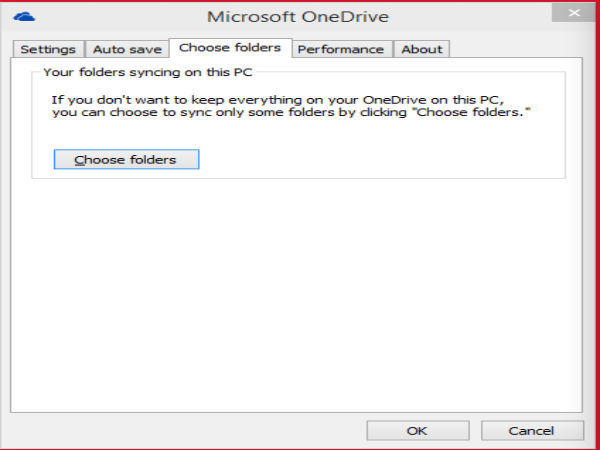 Irritated with changes in Onedrive in Windows 10