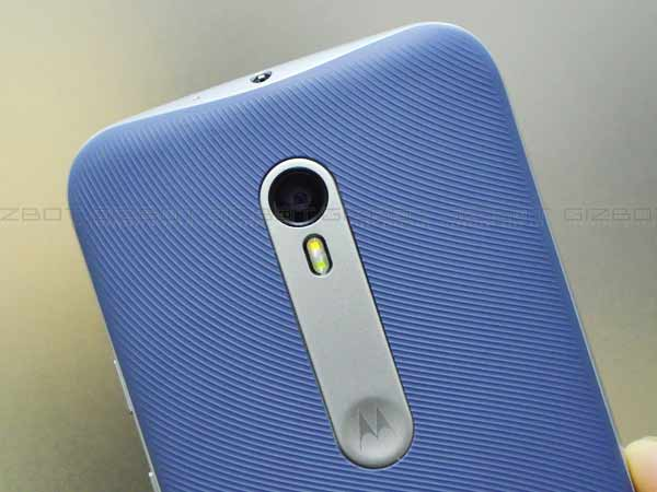 Motorola Launches Moto G Turbo with TurboPower Charger at Rs. 14,499