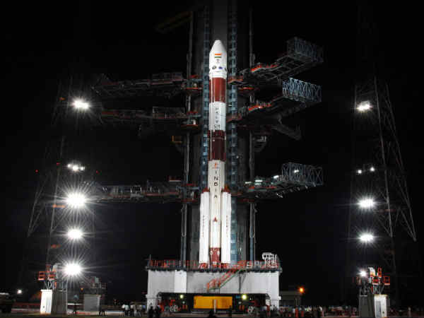 India's Very Own Navigation System, IRNSS is all Ready to Replace GPS!