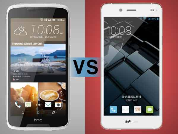 Infocus M680 vs HTC Desire 828: Which One to Buy?