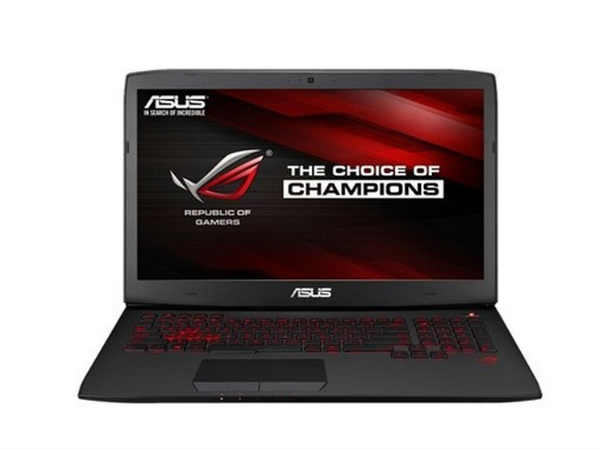 Asus Launched ROG GL552JX Gaming Laptop: Here's What You Need to Know