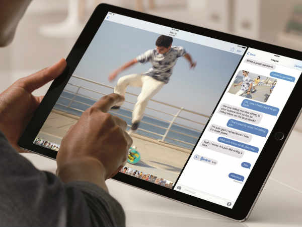 10 Steps to set up your Apple iPad Pro