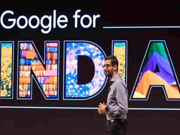 Sundar Pichai India Visit: 8 key points to note in Google CEO's Speech