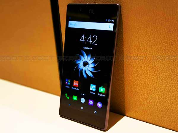 Yu Yutopia Launched at Rs 24,999 with 4GB RAM, Snapdragon 810 CPU