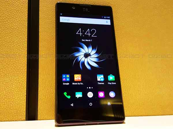 Yu Yutopia Pre-Booking Begin on Amazon: Top 8 Alternative Smartphones