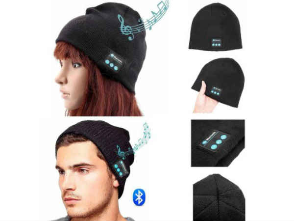 Best BLUETOOTH HATS starts from Rs. 999