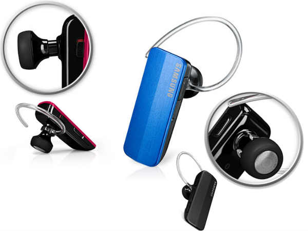 Best Bluetooth Headsets starts from Rs. 172