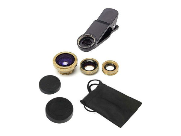 Best Lens Kit starts from Rs. 207
