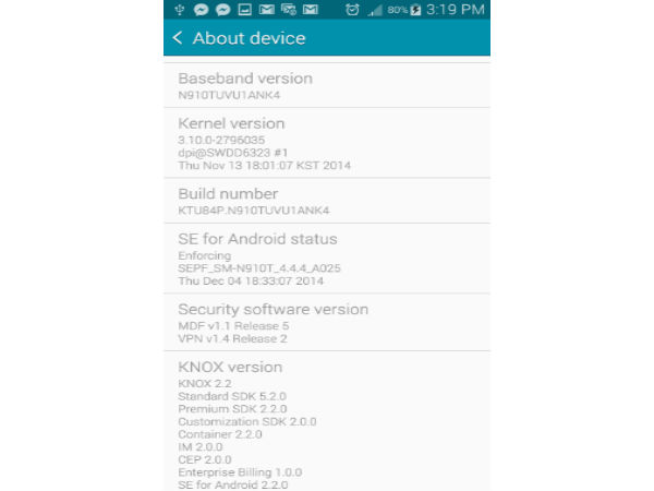 7 Steps to recover deleted SMSes on Android smartphone