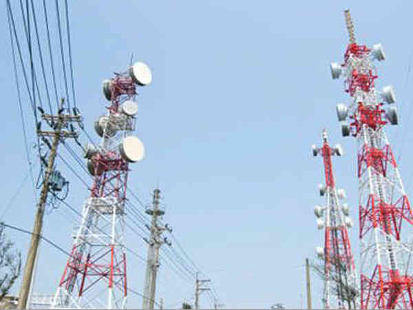 55,669 villages still without mobile telephony services: Govt