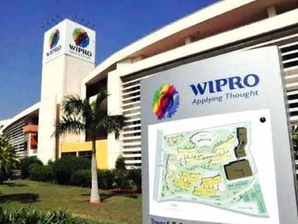 Odisha invites Wipro to invest in IT