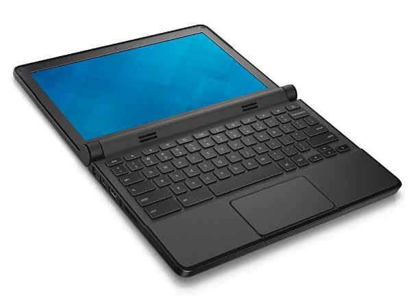 Dell Chromebook 11 (2015 edition)