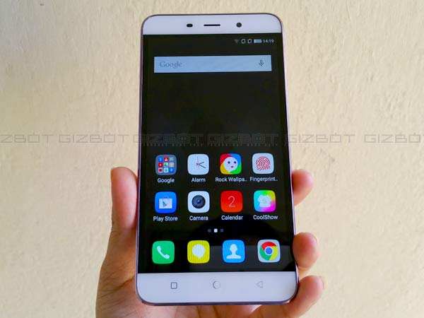 Coolpad Note 3: