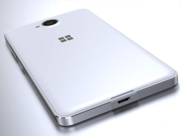 Microsoft Lumia 650 with Windows 10 on board officially confirmed