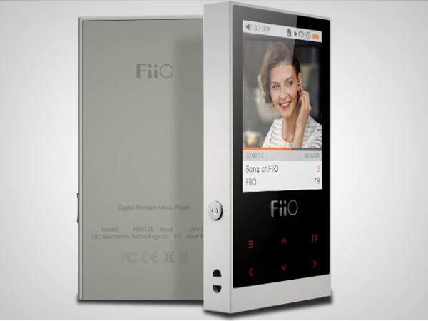 FiiO M3 portable Music Player launched at Rs 4,499