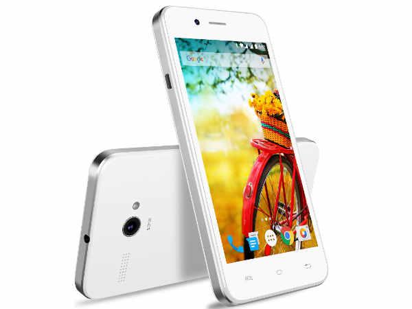 Lava Iris Atom and Iris Atom 3 smartphones launched