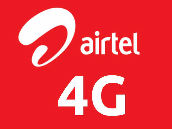 Airtel to roll out 4G services in Rajasthan in few days