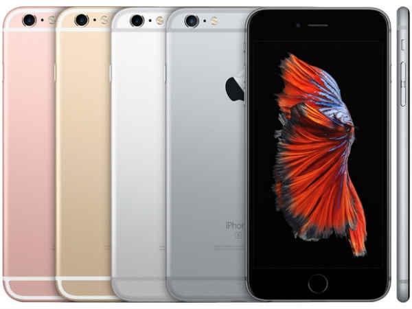 Apple iPhone 6s, iPhone 6s Plus price Dropped: Top 10 Christmas Deals