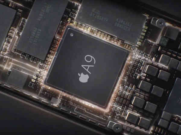 Apple reportedly working on its own GPU