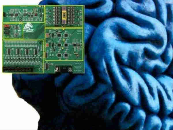 Brain-like computer chip developed by Chinese scientists