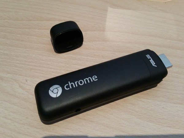Asus Chromebit will go for sale in India in January 2016 for Rs. 7999