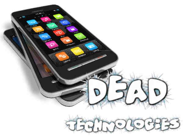 Smartphones will be dead in five years
