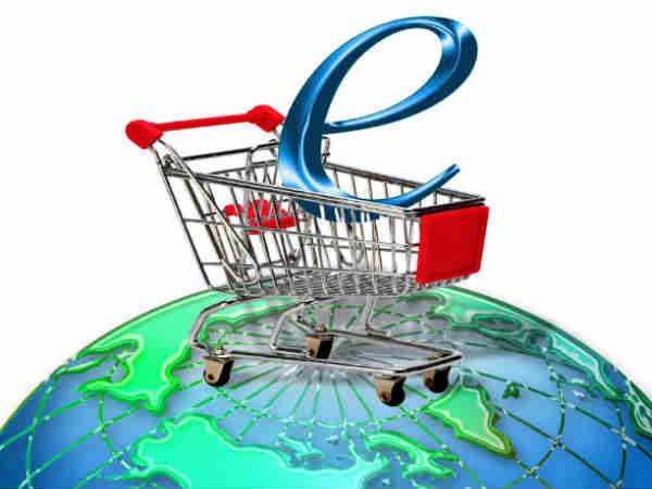 Go on an online shopping spree this festive season!