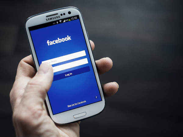Using Facebook for news could narrow range of sources