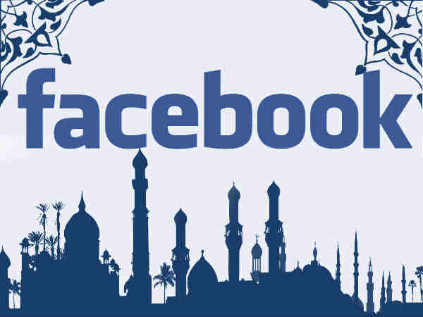 Muslims always welcome on Facebook: Mark Zuckerberg