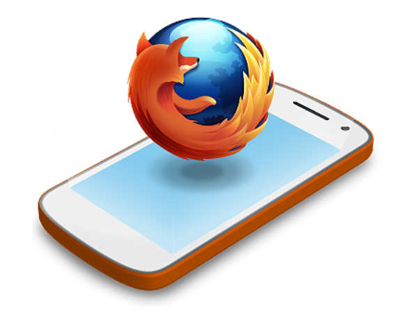 Mozilla to stop selling Firefox OS Smartphones