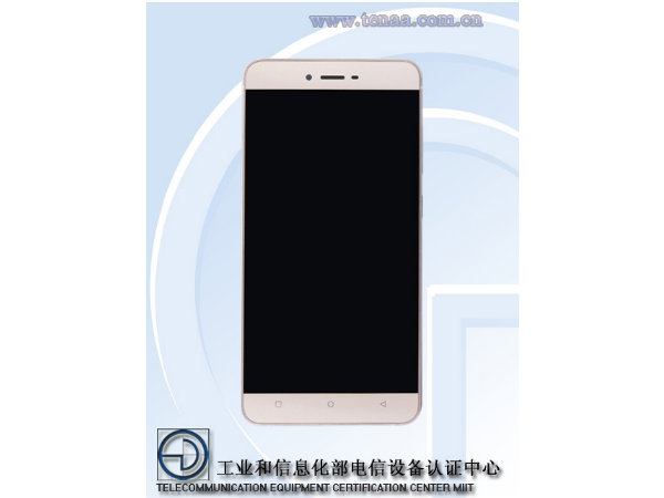 Two more Gionee phones pass through TENAA certification