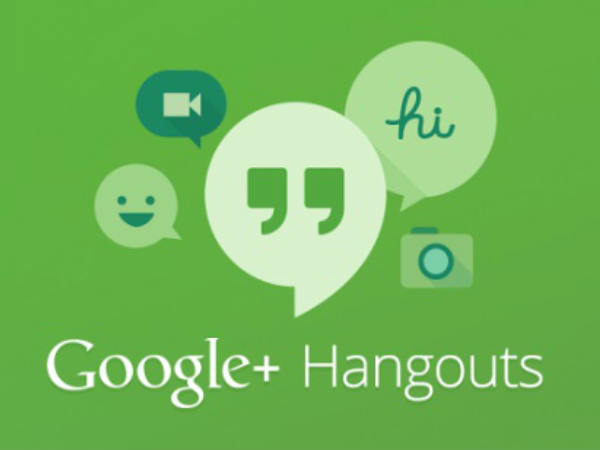 Google Hangouts may soon drop support SMS/MMS