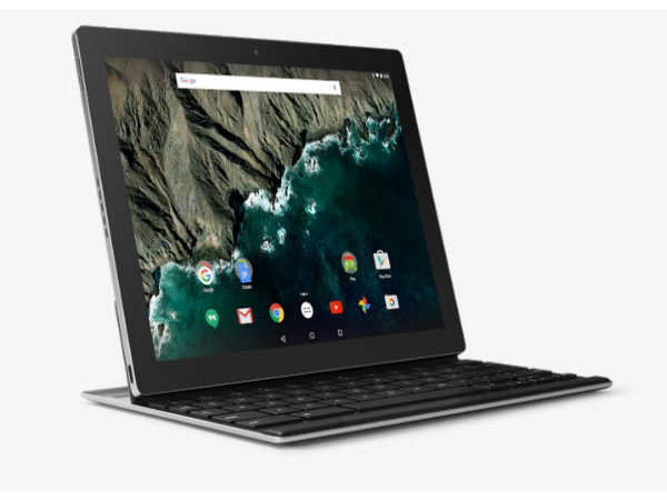 Google Pixel C tablet goes for sale on the Google Play Store