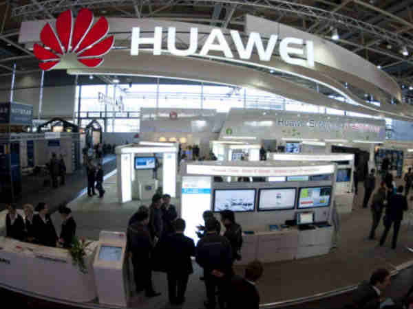 Huawei launches innovation solution-demo centre in Bengaluru